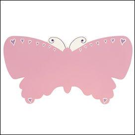 Pink Plaque
